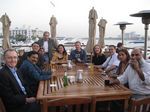 Dubai Office Members 2007