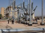 Iraq 2004 - Nasiriyah Frame6 40MW Gas Power Plant